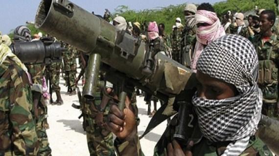 Σομαλία: Τρομοκράτες κατέλαβαν ολόκληρη πόλη