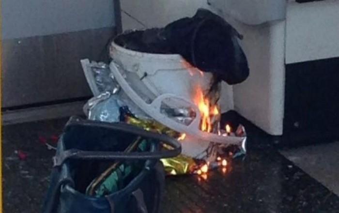 Εκρηξη στο μετρό του Λονδίνου: Φήμες για ισχυρή αλλά αποτυχημένη βόμβα