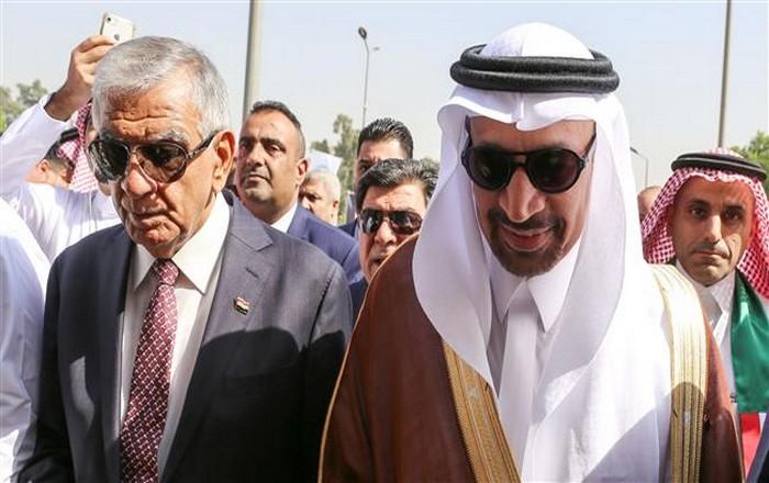 Συμμαχία Σαουδικής Αραβίας και Ιράκ σε πετρέλαια και… τρομοκρατία