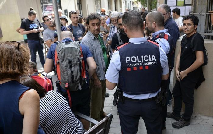 Η Καταλονία δοκιμάζεται, η Ισπανία κλυδωνίζεται