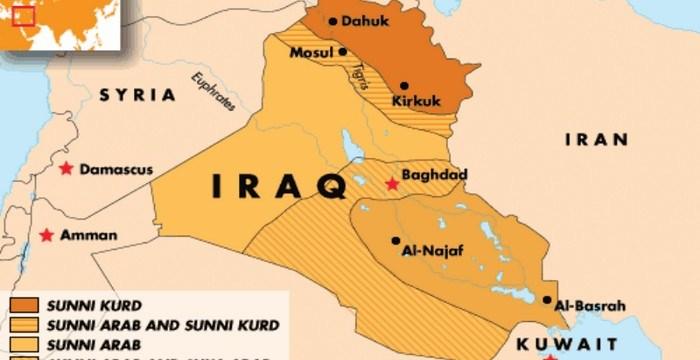 Μάχες Ιρακινων-Κούρδων στο Κιρκούκ για πετρέλαια-αεροδρόμιο