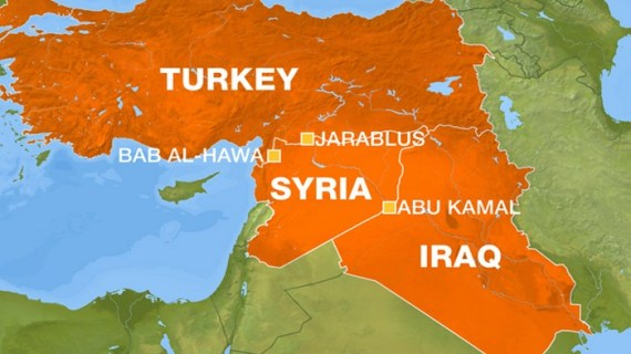 Συρία: Αλλάζουν οι ισορροπίες, αυξάνονται τα θύματα