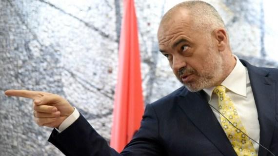 Τα θετικά μηνύματα από τις εμπρηστικές δηλώσεις του Αλβανού πρωθυπουργού