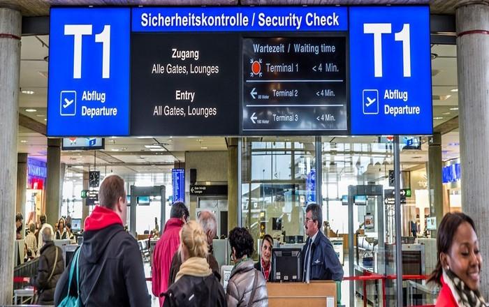 Παρέμβαση Κομισιόν για τους γερμανικούς ελέγχους σε πτήσεις από την Ελλάδα