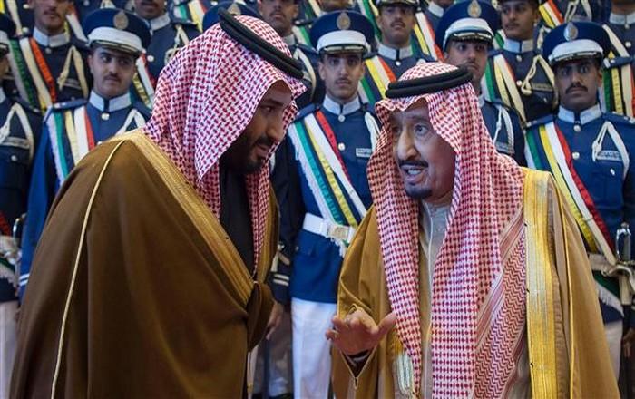 Στην τελική ευθεία η διαδοχή στη Σαουδική Αραβία