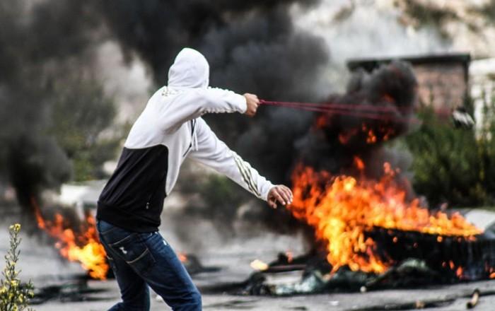 Trump-effect: 140 Παλαιστίνιοι τραυματίες στη Λωρίδα της Γάζας
