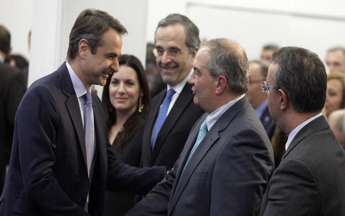 Το Σκοπιανό καταλύτης πολιτικών εξελίξεων στην Ελλάδα