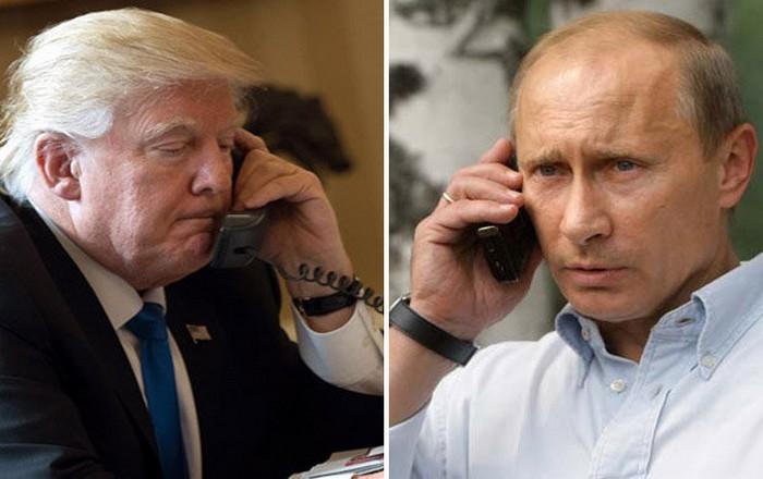 """Μόσχα και Τραμπ συμφωνούν, αλλά το FBI χαλάει τη """"σούπα"""""""