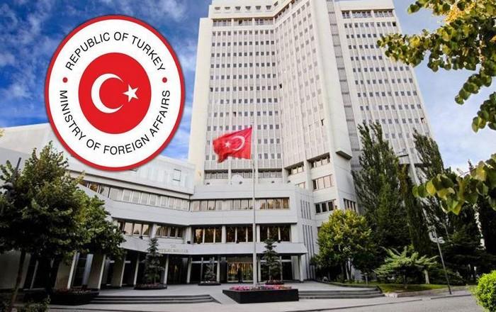 Επιστρέφει ο Τούρκος πρέσβης στις ΗΠΑ, πυροτέχνημα η ανάκληση