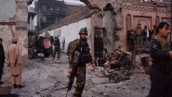 Στους 31 οι νεκροί από τρομοκρατική επίθεση κατά σιιτών στο Αφγανιστάν