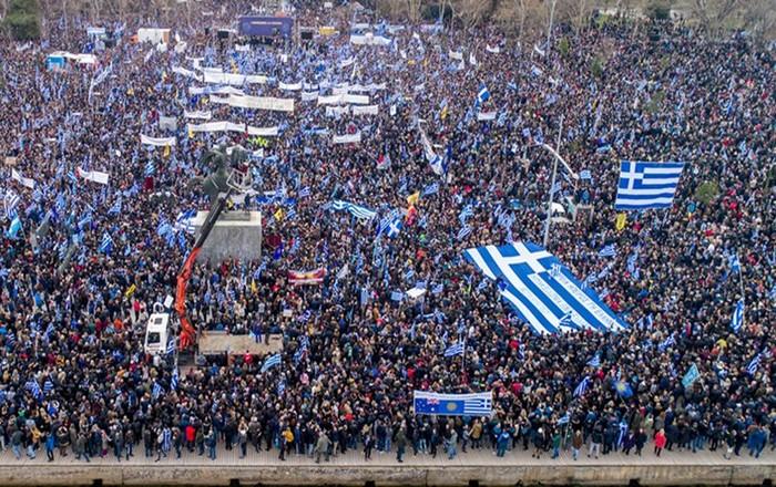 Συλλαλητήριο: Τα μηνύματα, οι ερμηνείες και η επόμενη ημέρα
