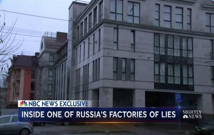 Το ρωσικό troll factory αναβαθμίζεται και μεγαλώνει