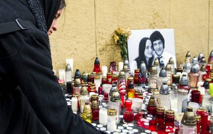 Δεύτερη δολοφονία δημοσιογράφου στην Ευρώπη από μαφιόζους ενώ ερευνούσε σχέσεις με πολιτικούς