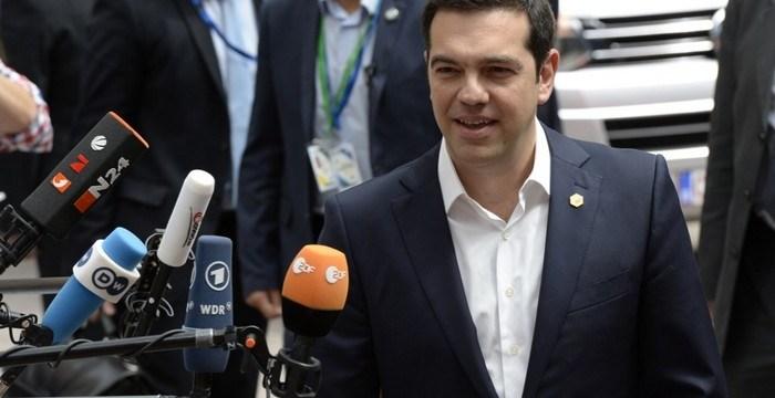 Τσίπρας προς Τουρκία: Σεβασμός στις κόκκινες γραμμές για προσέγγιση με ΕΕ