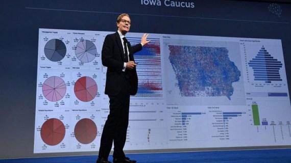 Λουκέτο λόγω σκανδάλου βάζει η Cambridge Analytica