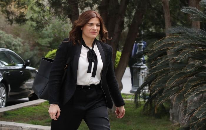 Η Κύπρος απέκτησε υφυπουργείο Ναυτιλίας