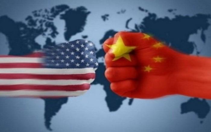 Τύμπανα εμπορικού πολέμου ΗΠΑ-Κίνας