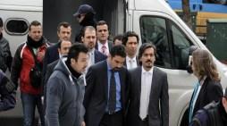 Ελεύθερος αλλά φυλασσόμενος ο Τούρκος αξιωματικός, θα διαμένει σε απόρρητη τοποθεσία