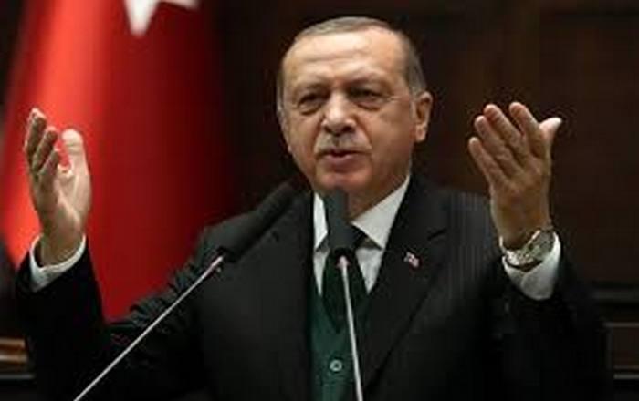 Ο Ερντογάν αύξησε τους δασμούς σε αμερικανικά προϊόντα