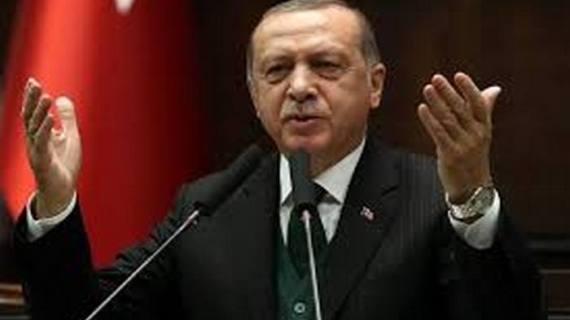 Ο Ερντογάν φτιάχνει κλίμα για Μουφτή, τζαμί και… Τσίπρα