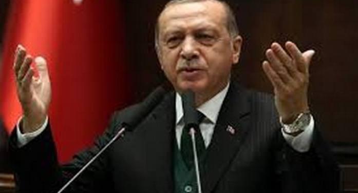 Διττό μήνυμα Ερντογάν με την απελευθέρωση των δύο Ελλήνων