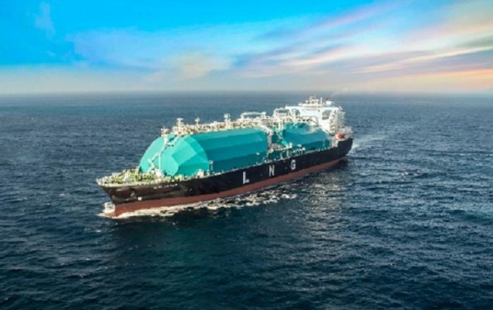 Η Ρωσία βάζει πόδι στο LNG της Νοτίου Κορέας