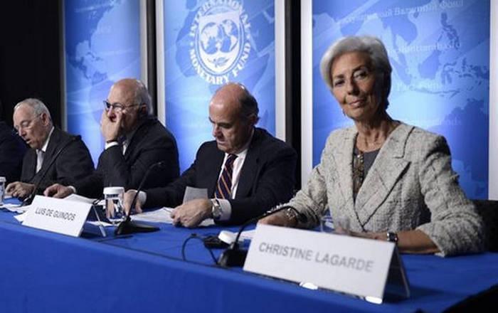 Νέα συνάντηση για το ελληνικό χρέος στο Παρίσι