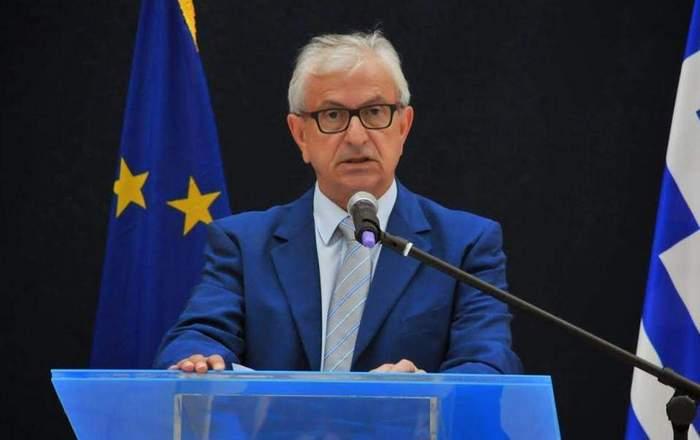 Μηνύματα Βενιάμη στην ΕΕ για τη Ναυτιλία από τα Ποσειδώνια