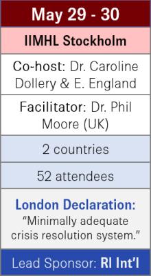 London Details