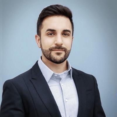 Alex Giovannetti