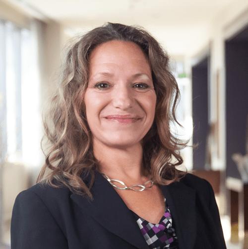 Sue Ann O'Brien, LPC, MBA