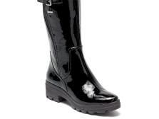 Súper botas para invierno (y la colita de otoño)