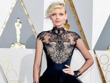 Los mejores looks en alfombra roja del Oscar 2016
