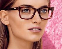 Maquillaje para lentes