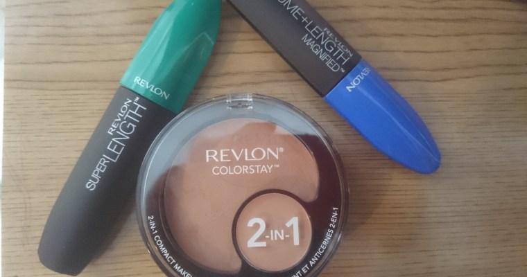 Lo probé: REVLON, 2 en 1 maquillaje y dos rímeles
