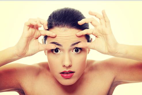 como eliminar las arrugas