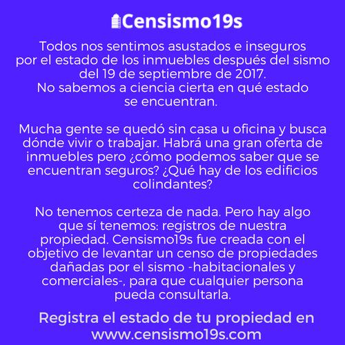 sismo-censo