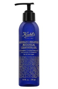 Kiehls-Midnight-Recovery-Botanical-Cleansing-Oil