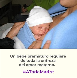 Cuidados de niños prematuros