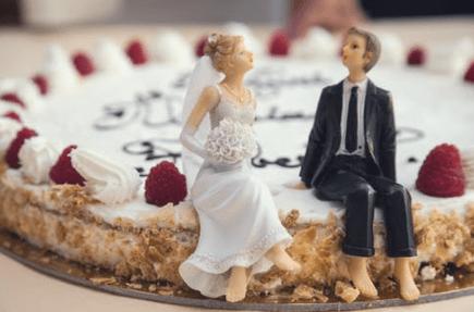¿Una boda después de los 40?