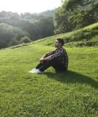 hector ibañez campo verde hombre