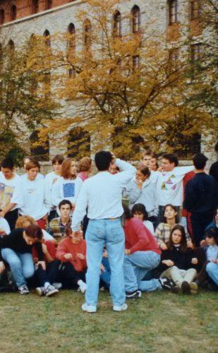 1997 convi inicio Seminario 1