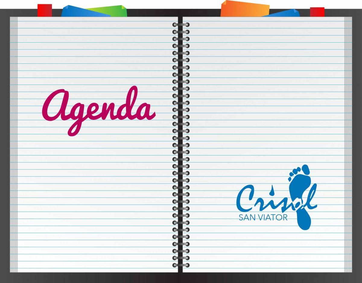 Agenda 2018 (segundo y tercer trimestre)