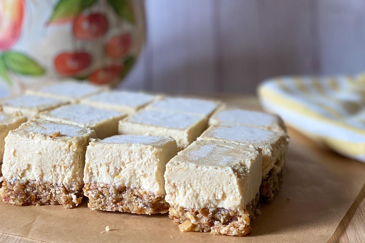 Creamsicle Bar