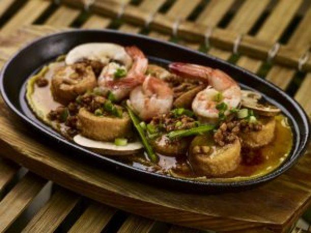 Crispcontrasts Singapore Food Photographer - Tofu