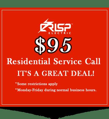 Crisp-Residential-Service