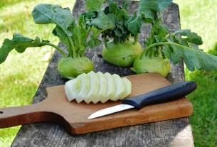 овощи нарезка