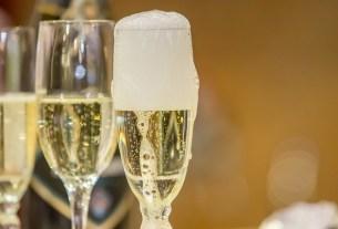 шампанское цены