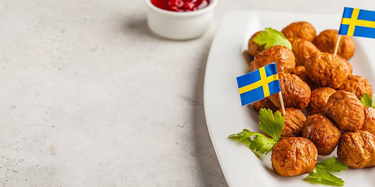фрикадельки IKEA