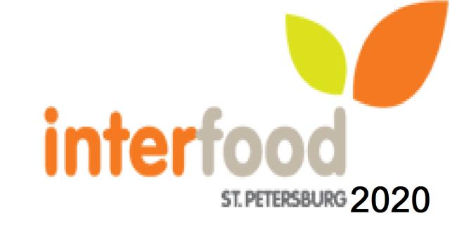 INTERFOOD ST. PETERSBURG 2020